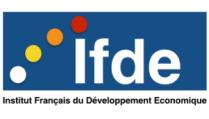 Ifde - Institut Français du Développement Economique